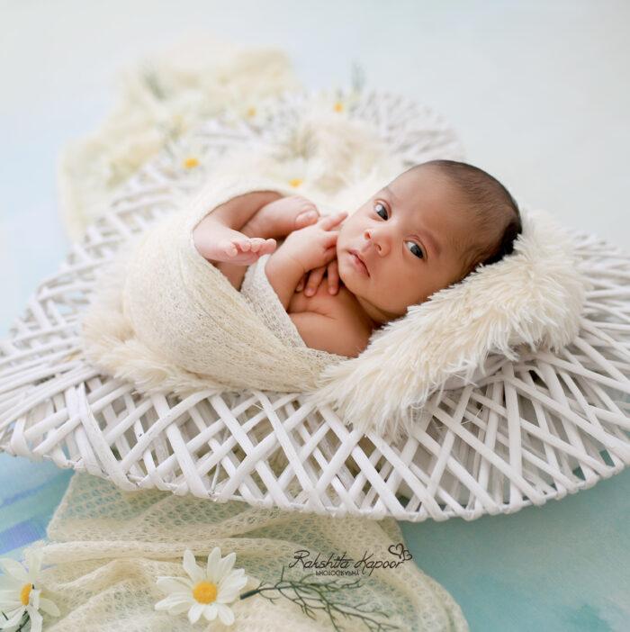 Best Newborn photography in Delhi NCR Noida Gurgaon | Rakshita Kapoor