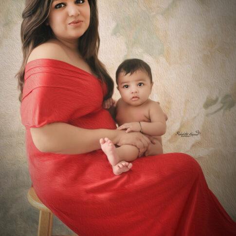 Kids Art Family Photography   Rakshita Kapoor Photography
