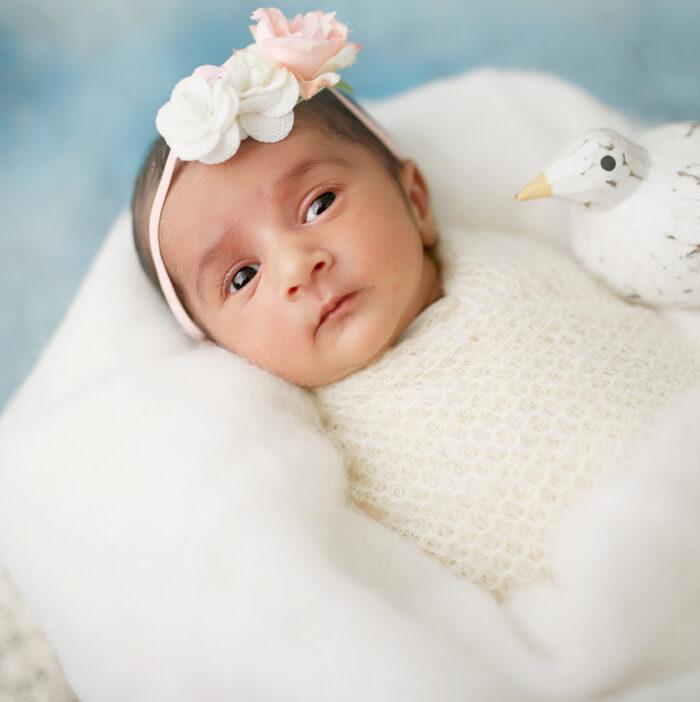Best Newborn photography by Rakshita Kapoor