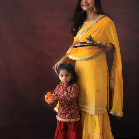 Kids Art Family Session   Rakshita Kapoor Photography