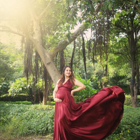 Outdoor Maternity session | Rakshita Kapoor Photography