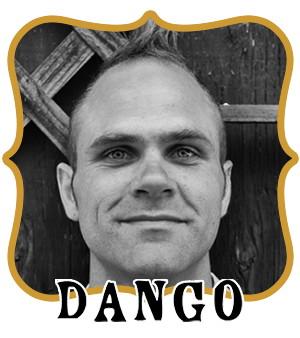 dango-frame