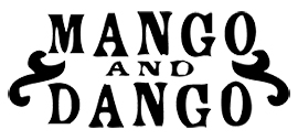 Mango and Dango Logo