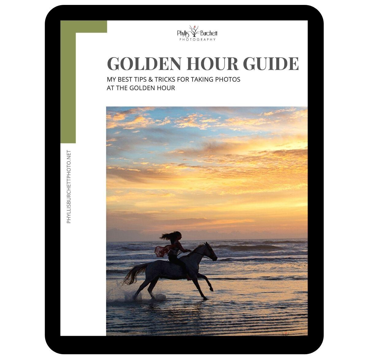 golden hour guide
