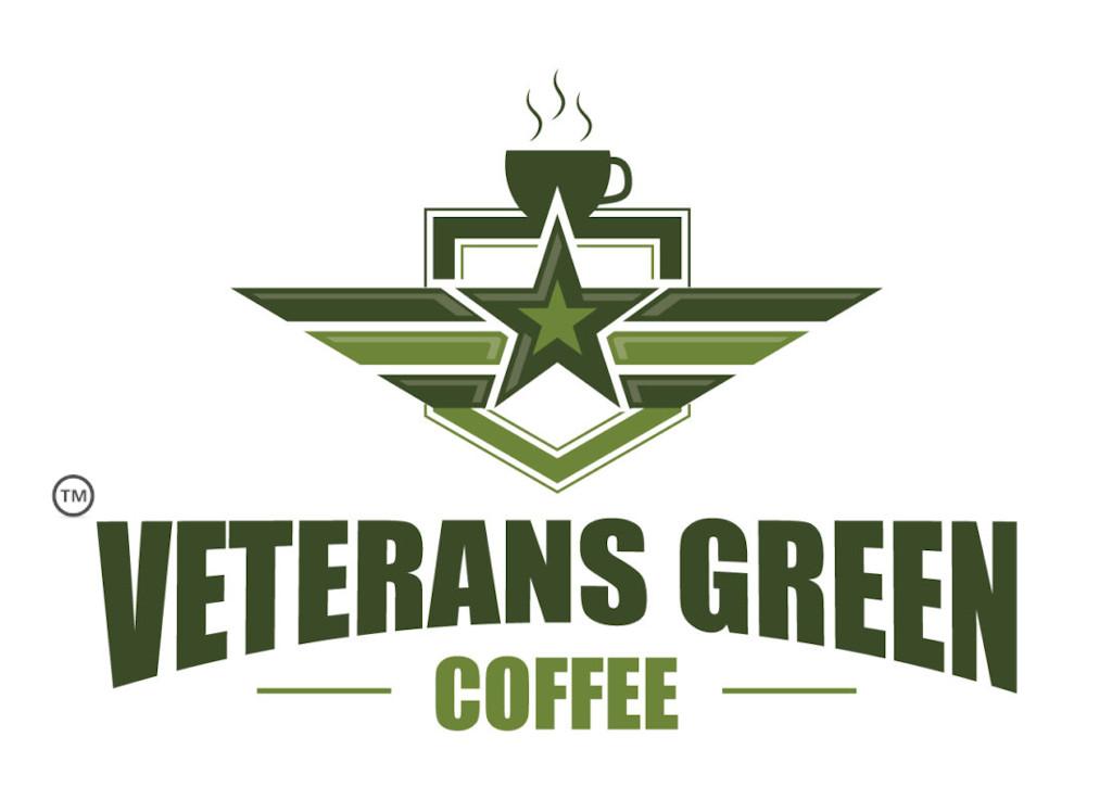 Veterans Green Coffee