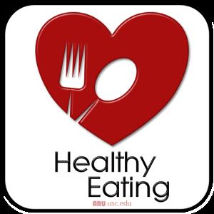 Healthy Eating Logo