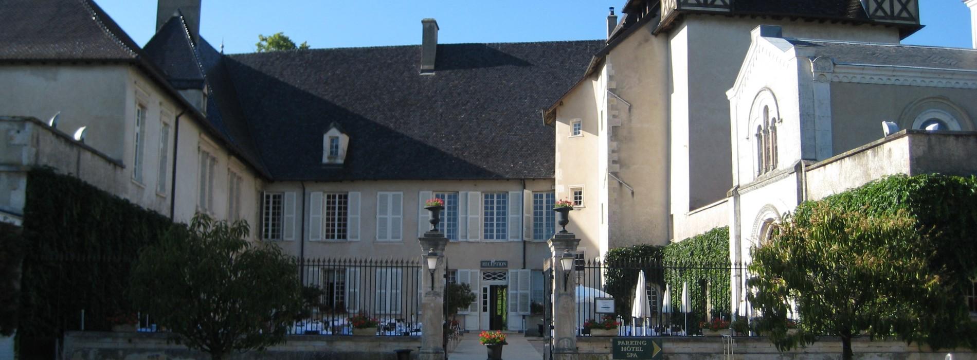 PIzay Chateau