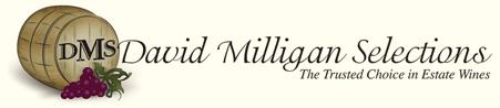 David Milligan Selections Logo