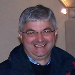 Claude Fournier
