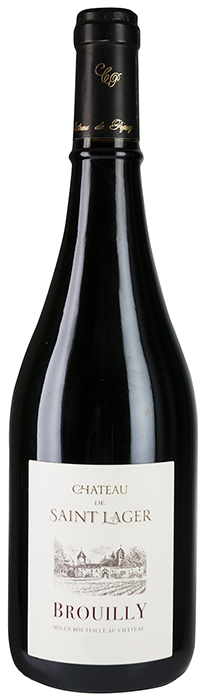 St Lager Brouilly