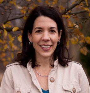 Tina Duvall - Director of Tasks