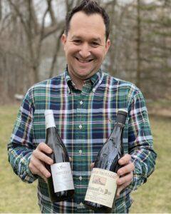 President of DMS Wine_Alex Milligan