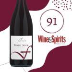 Fournier Pinot Noir 2019_91 Points_Wine and Spirits Magazine