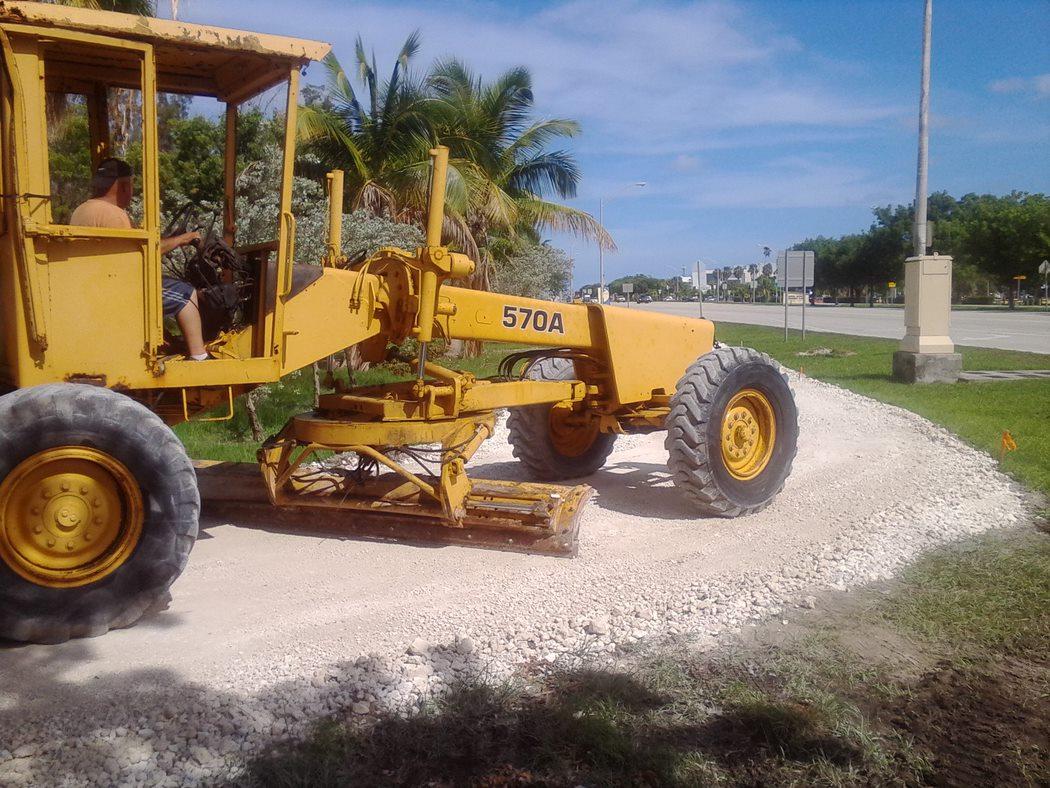 RJR Construction Inc.