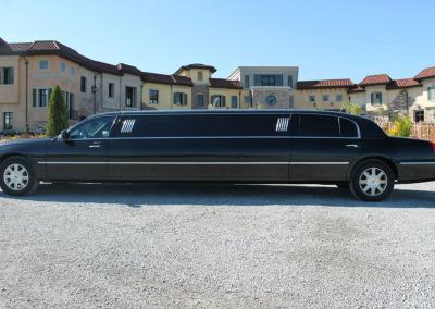Southampton Limousine Niagara Fleet 2013 (1007)