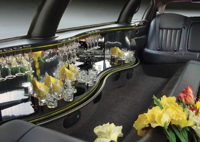 Southampton Limousine Niagara Fleet 2013 (1009)