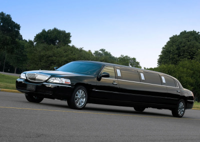 Southampton Limousine Niagara Fleet 2013 (1011)