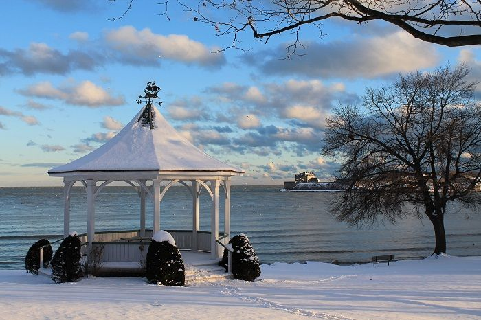 Top 5 Things to do in Niagara on the Lake This Winter