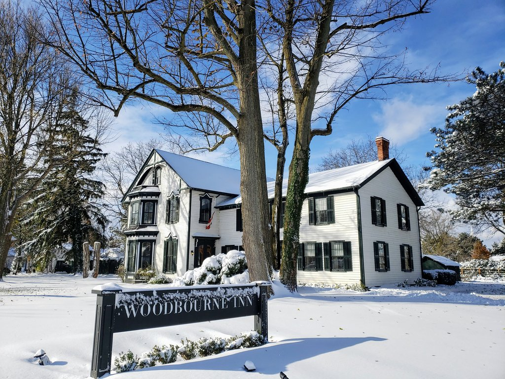 Woodbourne Inn Niagara