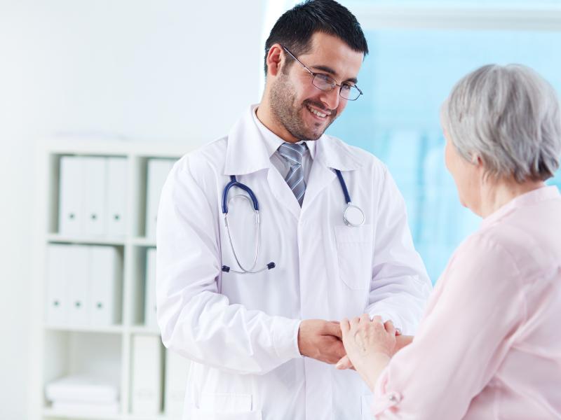 Non Par Provider Hospital Billing Service