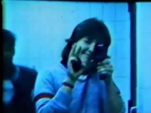selfie 1982