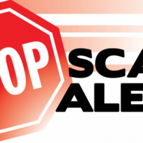 People Can Avoid Being a Victim of a Scam