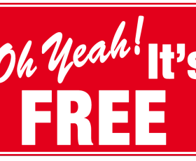 Who Would Like to Receive a Free E-Book?