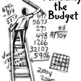 Do People Have a Mental or Written Budget?