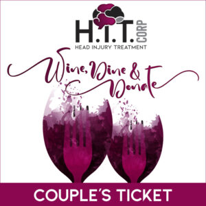 Couple's Ticket