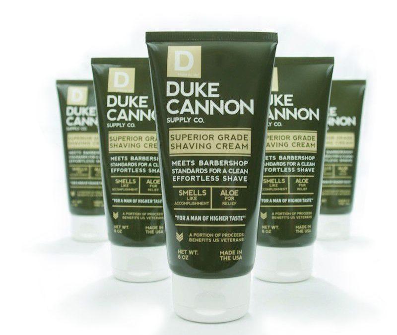 Duke Canon