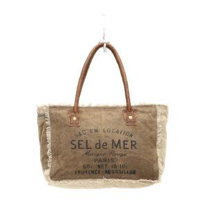 sel de mer handbag