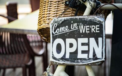 We're Open! Come Shop Safely this Summer
