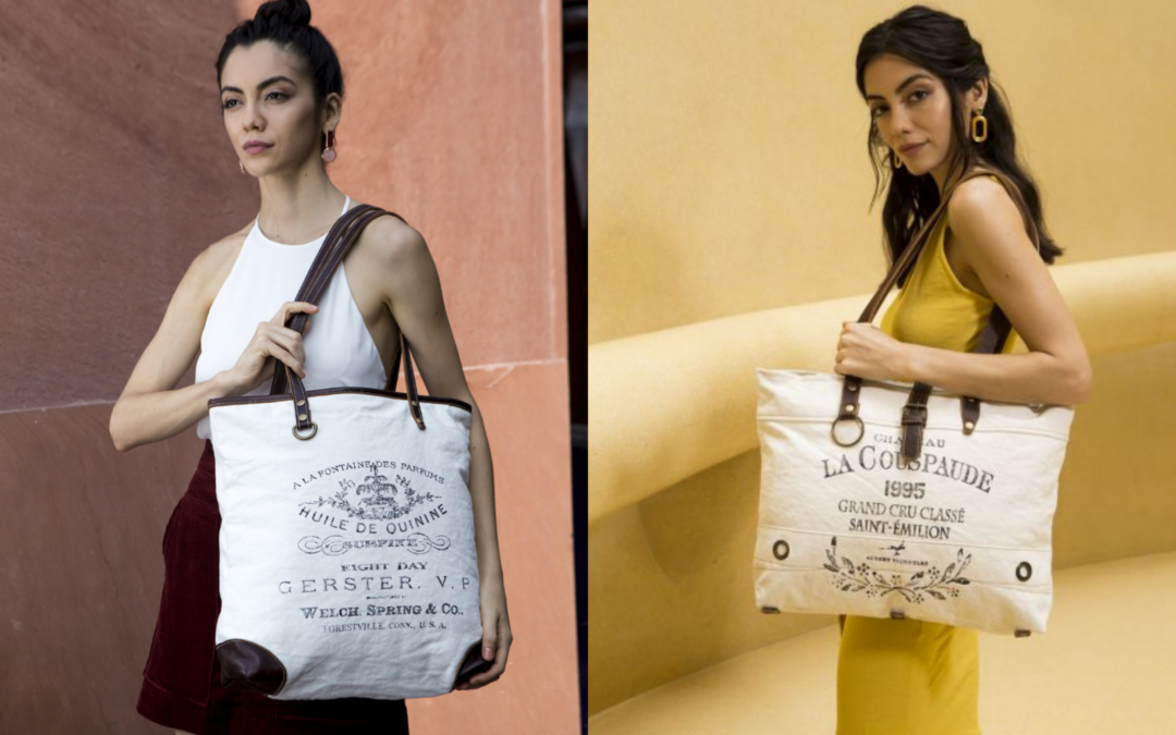 New Fall Myra Bags – Now Available