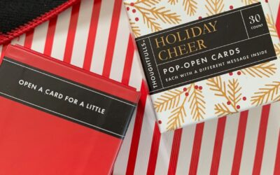 A Few Easy Holiday Gift Ideas from our Store