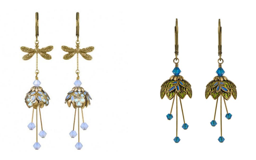 Introducing NoMonet Jewelry