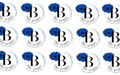 Introducing Blue Poppy Boutique, Coming Soon