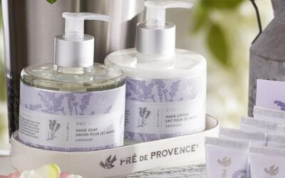 Our Favorite New Soaps Have Arrived in Store