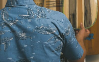 New Kahala Shirts are Here for Spring