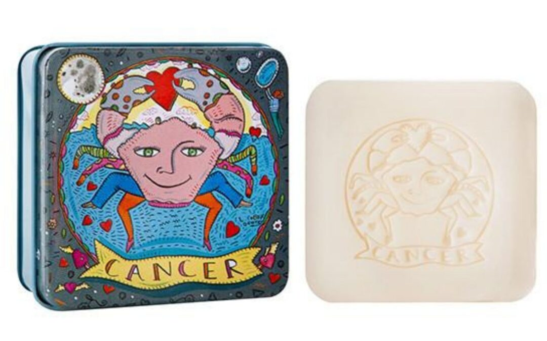 New French Zodiac Soaps and Best Sellers are in Store!