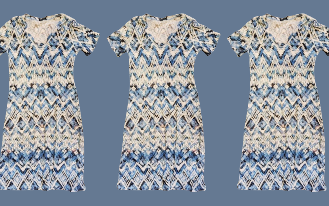 New David Cline Dresses Just in Time for Fall