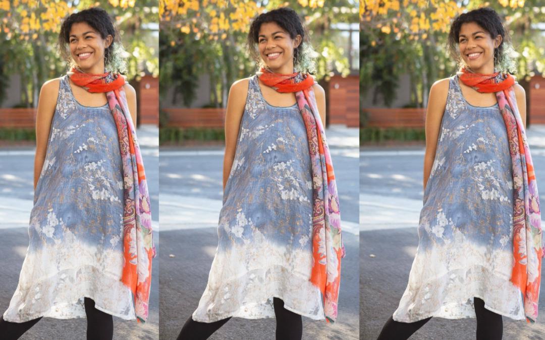 New Dolma Flowy Dresses