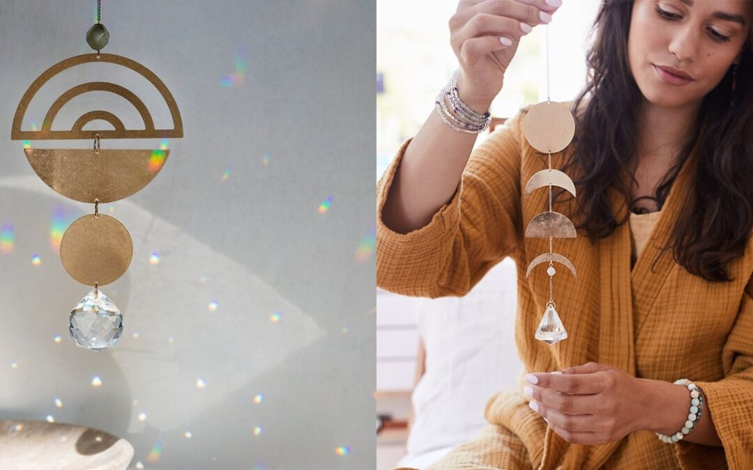 New Scout Curated Wears Jewelry + Sun Catchers