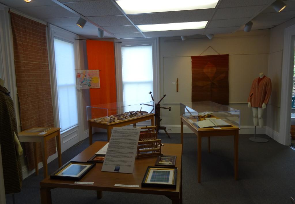 Thousand Islands Arts Center I Western Sakiori