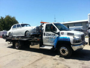 Destin Towing Service and Company