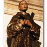 St Diogo of Alcala