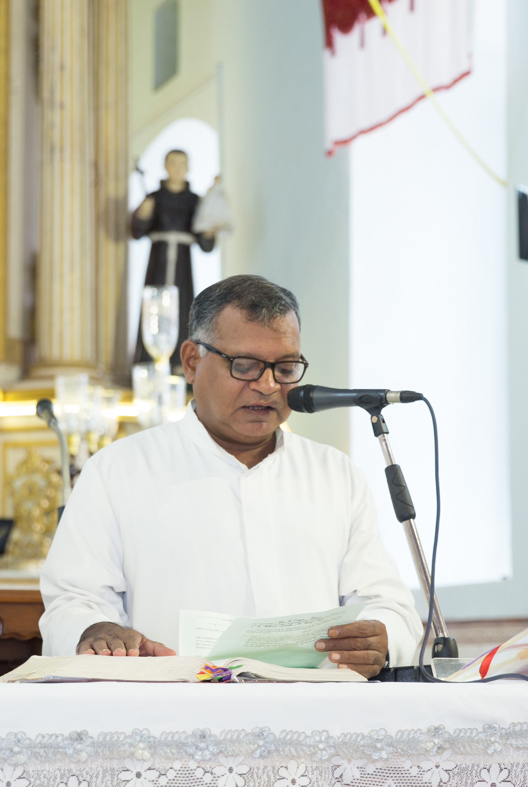fr. anand