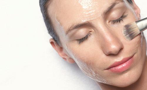 Chemical Peels at Radian Beauty Renewal