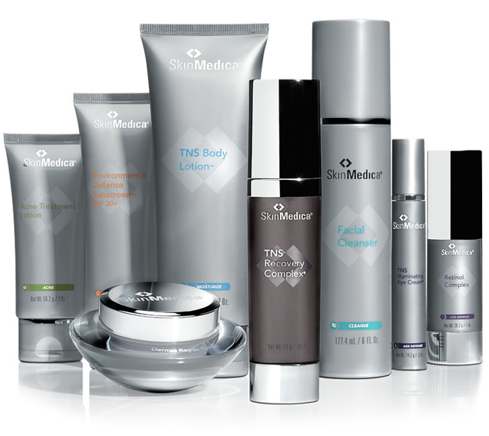 Radian Medical Spa SkinMedica