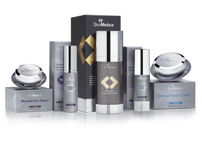 SkinMedica Group Products