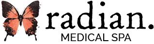 Radian Medical Spa Logo